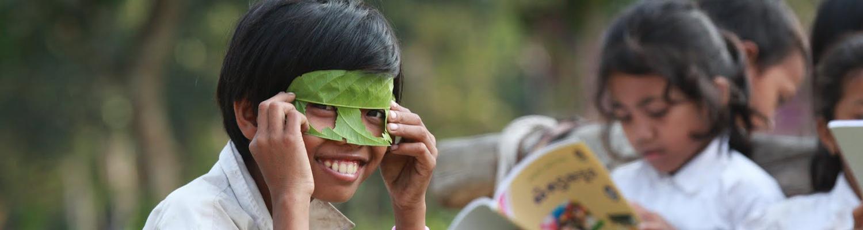 Soutien à l'éducation des enfants écotourisme tourisme responsable tourisme solidaire