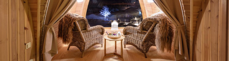 Kirkenes Norvège Voyageurs du Monde écotourisme tourisme responsable