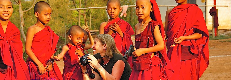Allibert Trekking tourisme solidaire tourisme responsable écotourisme photos de voyage