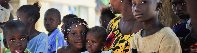 Villageois de Dassilame au Sénégal Terres d'Aventures tourisme responsable tourisme solidaire écotourisme ecotourisme