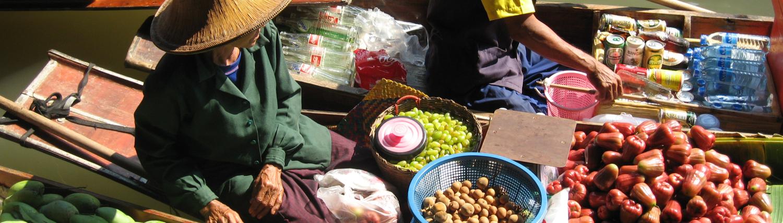 cuisine locale thaïlande tourisme responsable écotourisme Vacances Transat