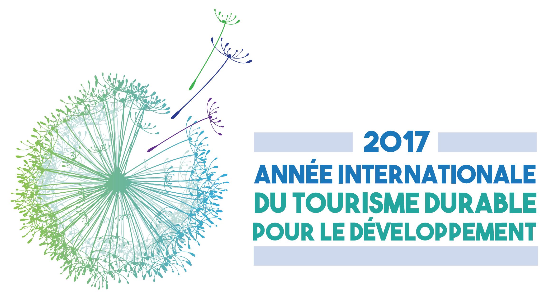 2017 année internatonale du tourisme responsable