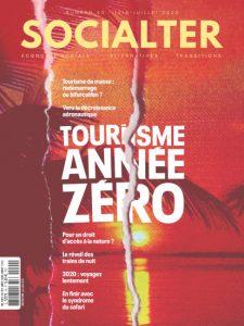 Tourisme année zéro